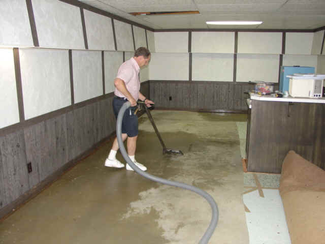 Basement Waterproofing Water Dry Solutions Basement